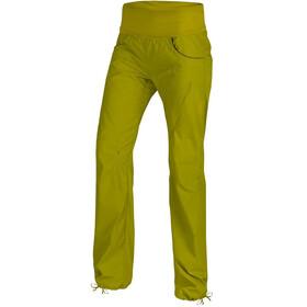 Ocun Noya Spodnie Kobiety, pond green